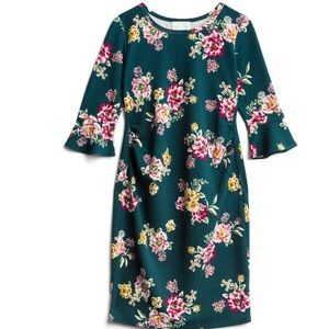 Dresses & Skirts - Maternity Floral Dress